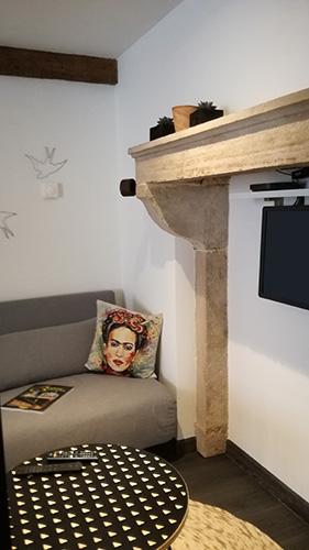 Coin détente | L'Antre Ami, chambre d'hôtes à Savigny-lès-Beaune